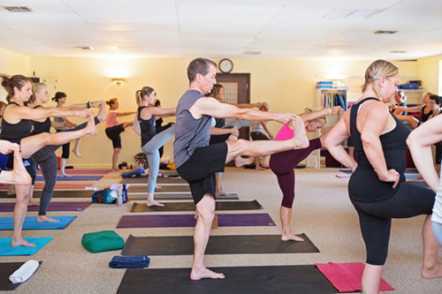 Teacher Training The Hard The Soft Yoga Institute